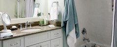 Freshen Up Your Bathroom – Quick!