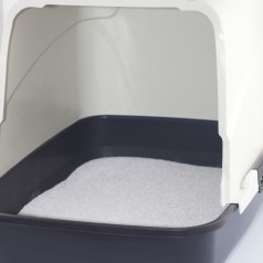 Cleaning Your Cat's Litter Box In A Flash