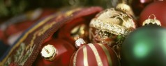 Christmas Decoration Shopping Tips