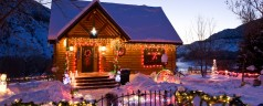 5 Ways To Get Holiday Ready Using Outdoor Christmas Decorations