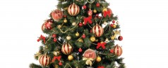 Win $50 from Wal-mart by showing off your Christmas Tree!
